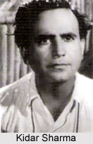 Kidar Sharma, Bollywood Director