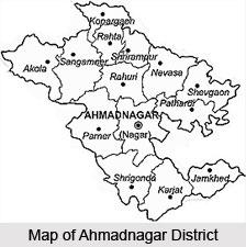 Ahmadnagar District, Maharashtra