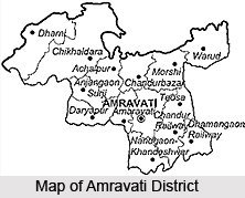 Amravati District, Maharashtra