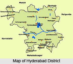 Hyderabad District, Telangana
