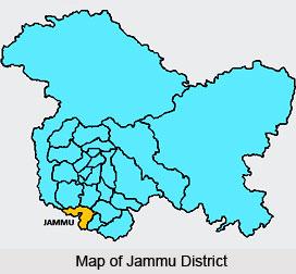 Jammu District, Jammu and Kashmir