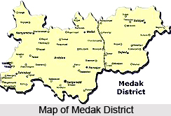 Medak District