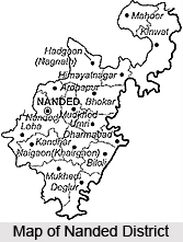Nanded District, Maharashtra