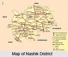Nashik District , Maharashtra