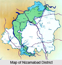 Nizamabad District