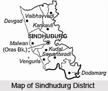 Sindhudurg District, Maharashtra