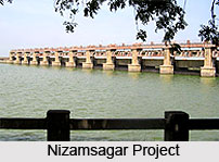 Tourism in Nizamabad District