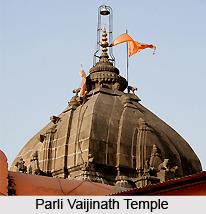 Pilgrimage Tourism in Beed District, Maharashtra