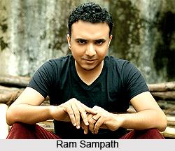 Ram Sampath, Indian Movie Music Director