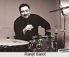 Ranjit Barot, Indian Movie Music Director