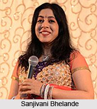 Sanjivani Bhelande, Indian Playback Singer