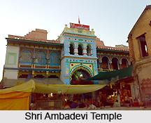 Tourism in Amravati district, Maharashtra