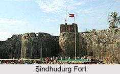 Leisure Tourism in Sindhudurg District, Maharashtra