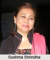 Sushma Shrestha, Indian Playback Singer