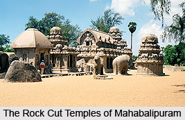 Architecture Under Pallava Dynasty