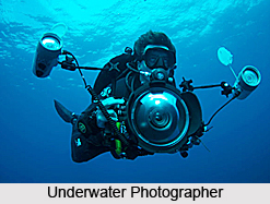 Underwater Photography  in India