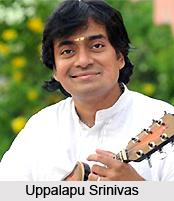 Uppalapu Srinivas, Indian Classical Instrumentalist