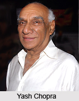 Yash Chopra, Indian Film Director