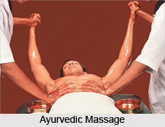 Ayurvedic Massage in Obesity