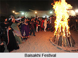 Fairs and Festivals of Jammu District