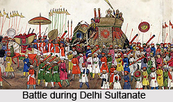 Society of Delhi Sultanate