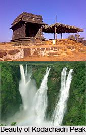 Kodachadri Peak, Karnataka