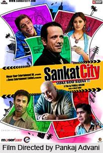 Pankaj Advani, Indian Movie Director