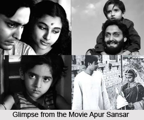 Apur Sansar, Indian Cinema
