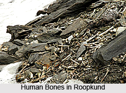 Roopkund, Uttarakhand