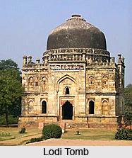 Art and Architecture of Delhi Sultanate