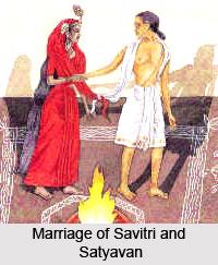 Legend of Savitri, Indian Mythology