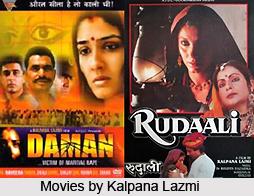 Kalpana Lazmi, Indian Film Director