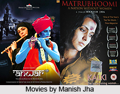 Manish Jha, Bollywood Director