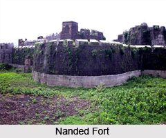 Tourism in Nanded District, Maharashtra