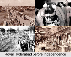 History of Hyderabad District