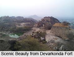 Nalgonda District, Andhra Pradesh