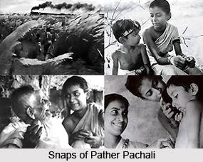 Early Career of Satyajit Ray