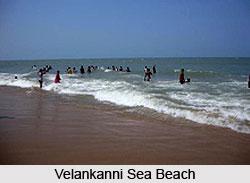 Velankanni, Nagapattinam District, Tamil Nadu