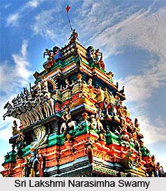 Temples In East Godavari District, Andhra Pradesh