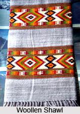 Crafts of Sikkim