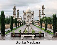 Places Of Interest In Aurangabad