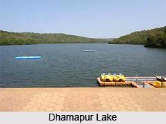 Nature Tourism in Sindhudurg District, Maharashtra
