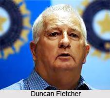 Cricket Coaches of India