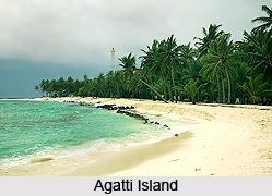 Agatti Island, Lakshadweep