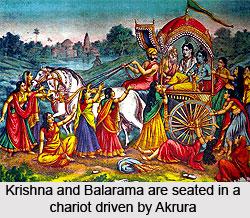 Akrura, son of Swaphalka