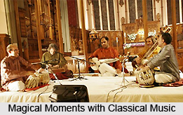 Alap in Indian music