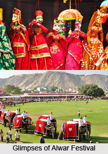 Alwar Festival, Rajasthan
