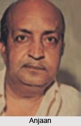 Anjaan, Indian Movie Lyricist