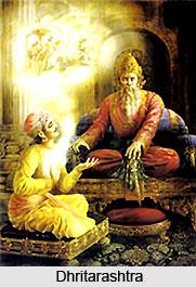 Ashramvasik Parva, 18 Parvas of Mahabharata