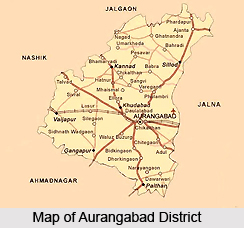 Aurangabad District , Maharashtra